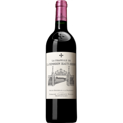 Chapelle de la Mission Haut Brion 2015