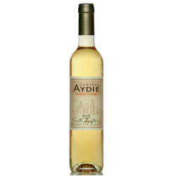 PACHERENC MOELLEUX  Château d'Aydie 2014