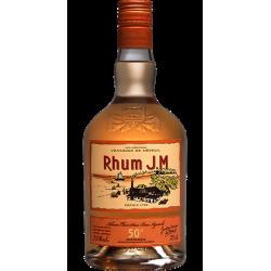 Rhum JM Agricole Élevé sous bois