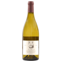 Bourgogne Blanc Le Renard 2013