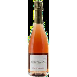 B. Lahaye Rosé de Macération