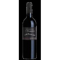 Domaine de la Fouquette vin rouge Cuvée Bonne Chère 2013
