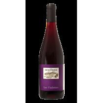 Montirius Les Violettes 2013 Vin de pays de Vaucluse Bio