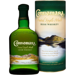 Whisky Connemara Original Single Malt Irlande