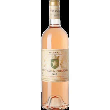 Bandol Rosé Château de Pibarnon 2014