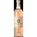 Bandol Rosé 2016 Château Pibarnon