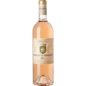Bandol Rosé 2017 Château Pibarnon