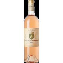 Bandol Rosé Château de Pibarnon 2018
