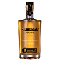 KILBEGGAN (ExGREENORE) WHISKEY 8 ANS 40°