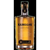 Kilbeggan 8 ans Greenore whiksy irlandais