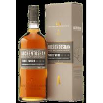 Whisky Auchentoshan Three Wood Single Malt
