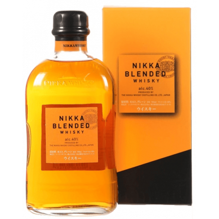 Nikka Blended Whisky Japonais
