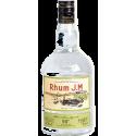 Rhum JM Blanc Agricole AOC