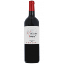 Saisons de Bourgneuf- Pomerol 2018 Chateau Bourgneuf