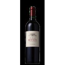 Clos de Reynon-  Cadillac Côtes de Bordeaux 2012 D. Dubourdieu