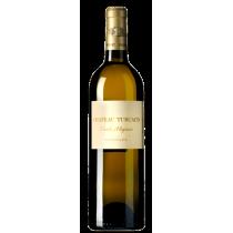 Château TURCAUD-Cuvée Majeure 2014- Bordeaux Blanc