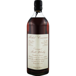 OVERAGED MALT WHISKY 43% Michel COUVREUR