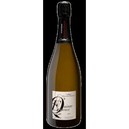 Champagne Franck Pascal - Quinte Essence 2005