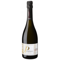 champagne Franck Pascal - Pacifiance - brut nature