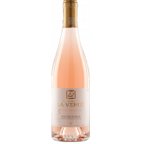 Vacqueyras Rosé Royal Sunset 2014 Domaine La Verde
