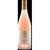 Vacqueyras Rosé Royal Sunset 2014 Domaine La Verde