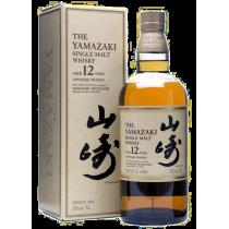 Whisky Yamazaki 12 ans - Japon