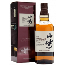 Whisky Yamazaki Distiller's Reserve - Japon