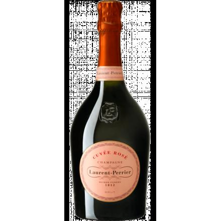 Champagne Laurent-Perrier Cuvée Rosé