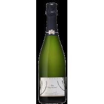 "Champagne Françoise Bedel-Dis,""Vin Secret"""
