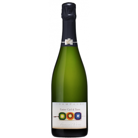 Champagne Françoise Bedel-Entre Ciel et Terre