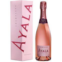 AYALA Rosé Majeur- En Etui