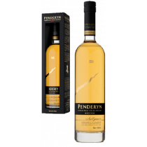 Penderyn Madeira Single Malt whisky