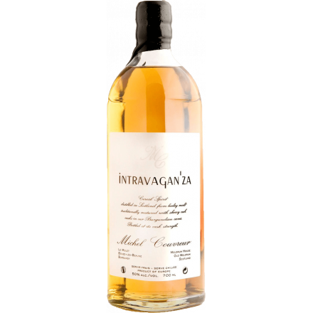 INTRAVAGAN'ZA Whisky Michel COUVREUR