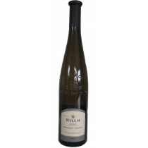 Gewurztraminer Vendanges Tardives 2015 Willm
