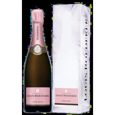 Champagne Louis Roederer Rosé 2011