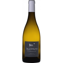 Fiumeseccu blanc 2019- Domaine d'Alzipratu