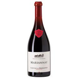 Marsannay Château de Marsannay 2017 Vin de Bourgogne
