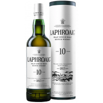 LAPHROAIG 10 ans scotch Whisky