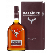 The Dalmore  12 ans