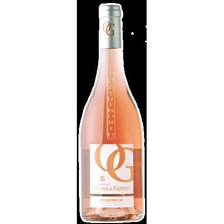 Patrimonio Rosé - Orenga de Gaffory 2015