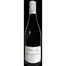 Chassagne Montrachet La Goujonne Vieilles Vignes 2013