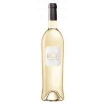 By OTT blanc 2015 - Côtes de Provence