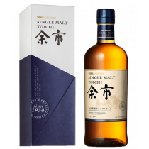 Yoichi Single Malt Nikka Whisky
