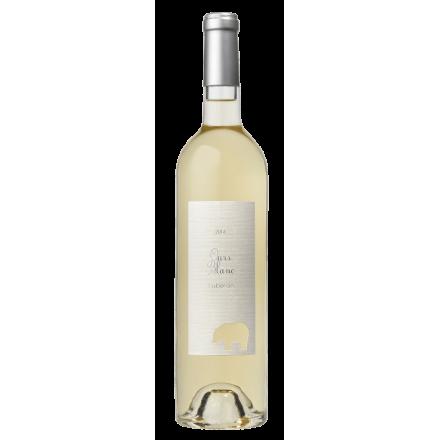 Ours Blanc Luberon  blanc 2018