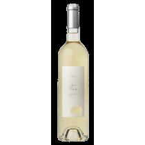 Ours Blanc Luberon  blanc 2015