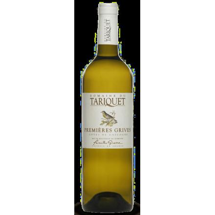 Côtes de Gascogne Tariquet Premières Grives MAGNUM