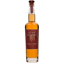 Rhum NINE LEAVES ALMOST SPRING