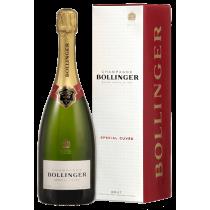 Champage Bollinger Spécial Cuvée Magnum