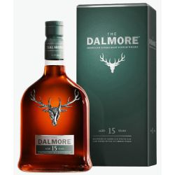 The Dalmore  15 ANS