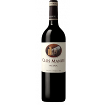 Clos Manou- Medoc 2012